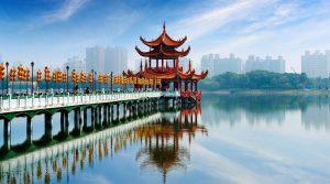 Khám Phá Quốc Đảo Đài Loan