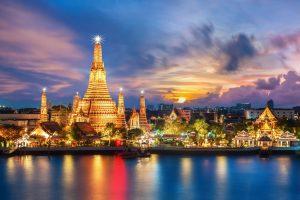 """Khám Phá Xứ Sở """"Vương Quốc Thái Lan"""""""