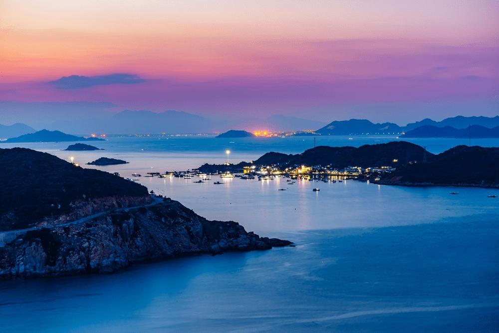 Đảo Bình Hưng 2