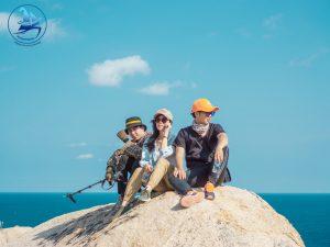 Tour du lịch Ninh Thuận trải nghiệm -Hải Đăng Mũi Dinh