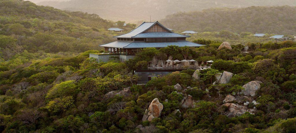 Resort Nghỉ Dưỡng Ninh Thuận