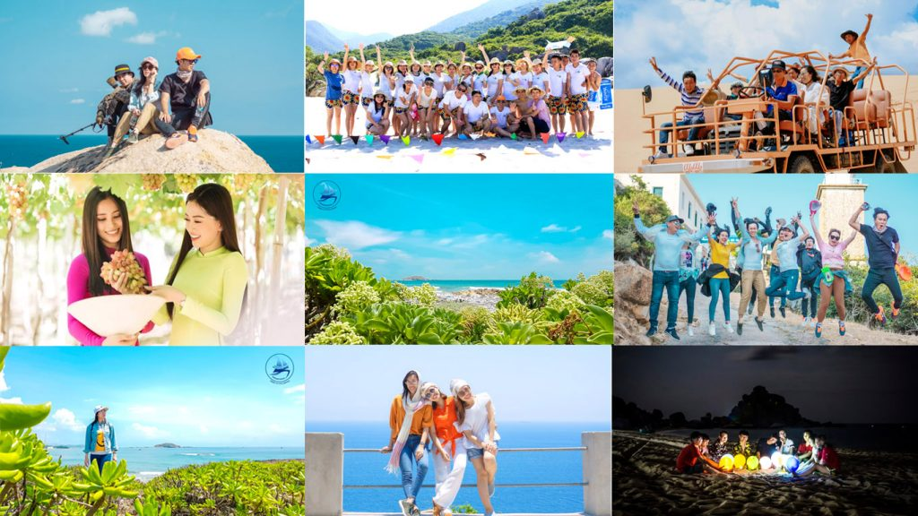 Tổng hợp 12 địa điểm du lịch Ninh Thuận 2