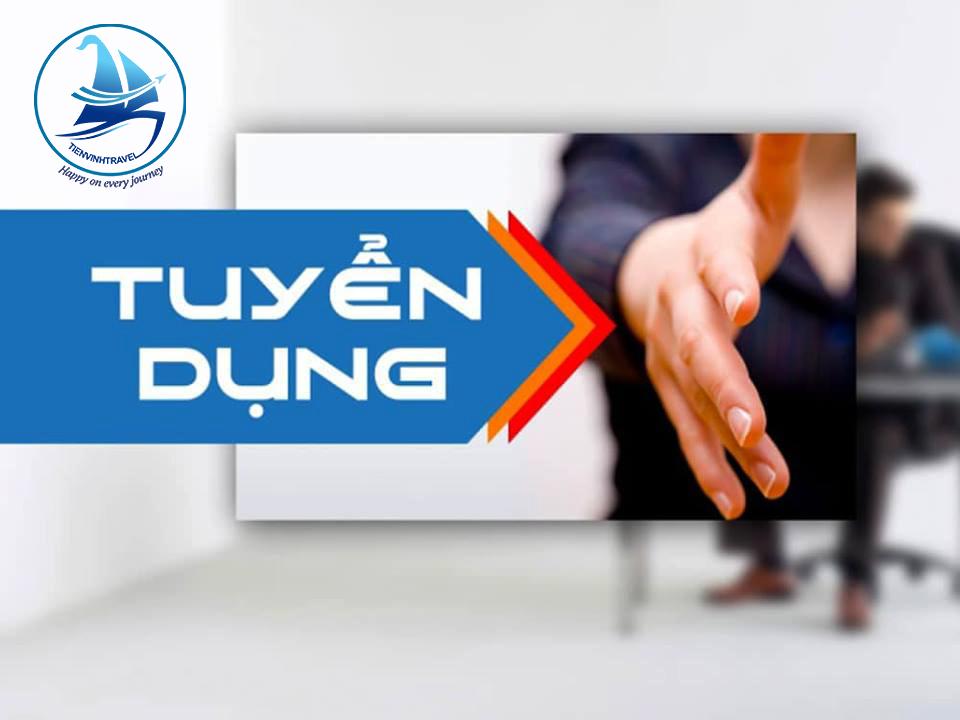 Tuyển dụng Du Lịch Ninh Thuận
