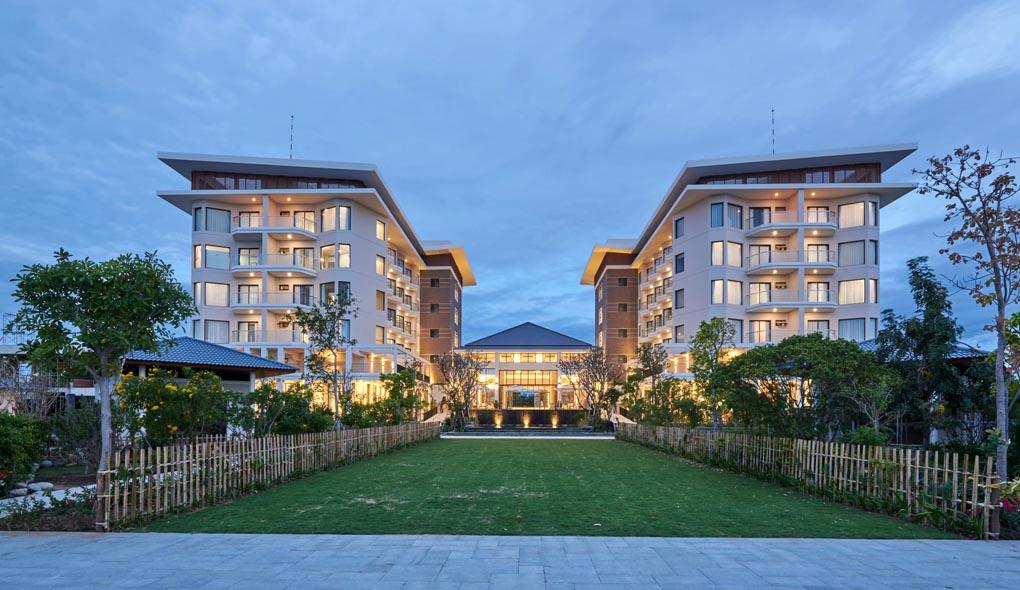 Resort Hoàn Mỹ Ninh Thuận