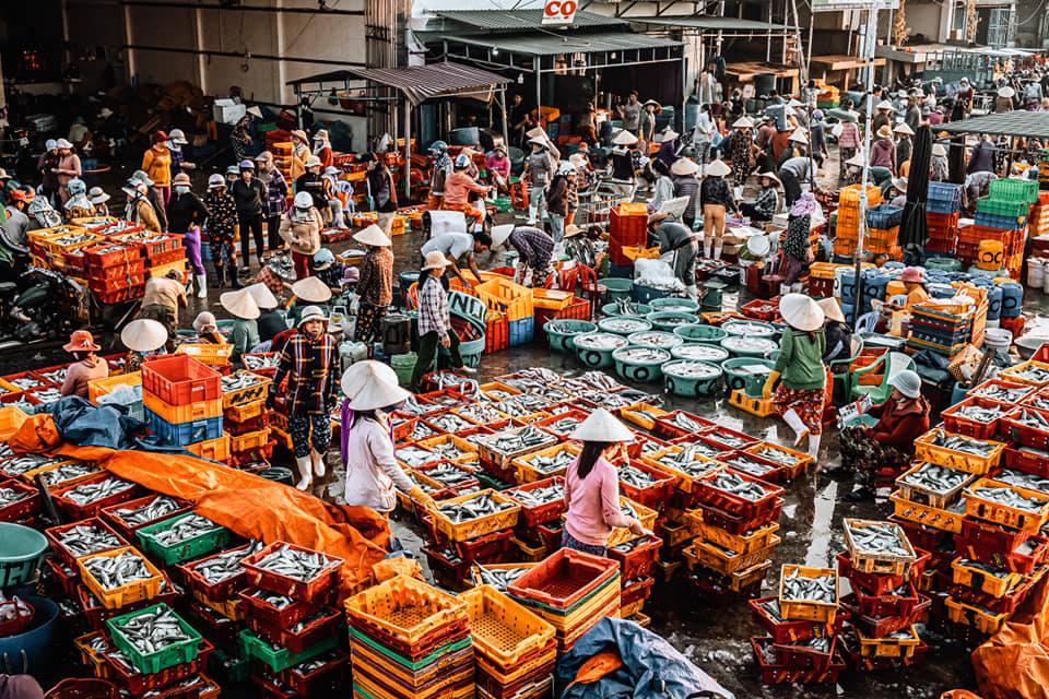 Chợ Nại Dư Khánh