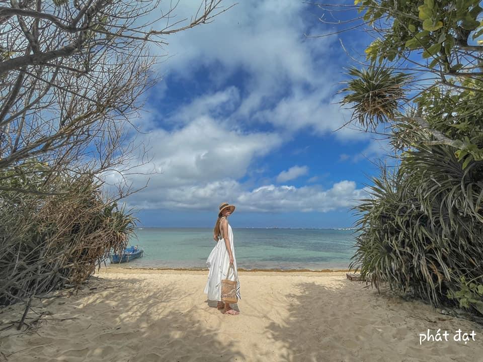 Hòn Tranh Đảo Phú Quý