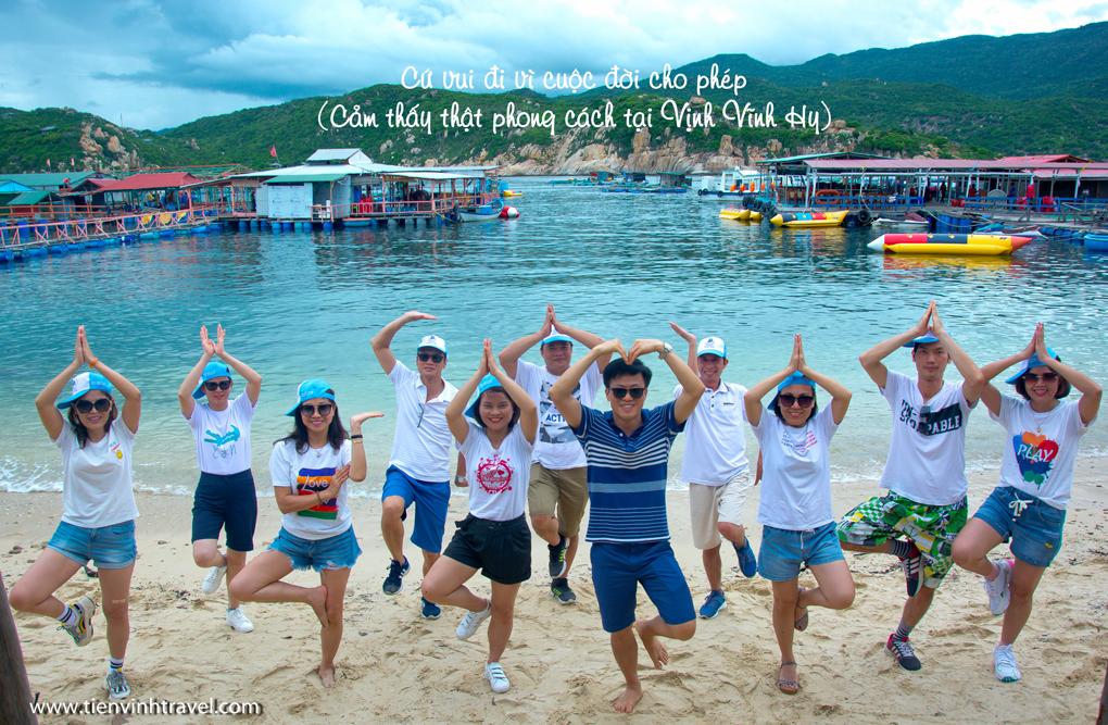 Tour du lịch Ninh Thuận 2 ngày 1 đêm