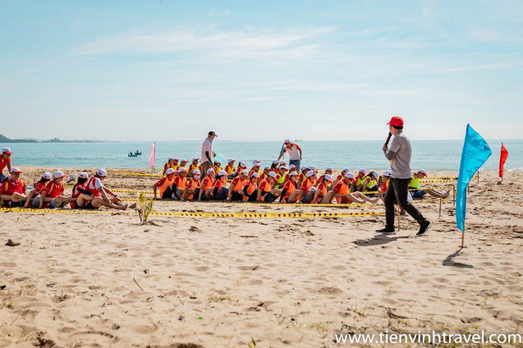 Hướng dẫn viên du lịch Ninh Thuận