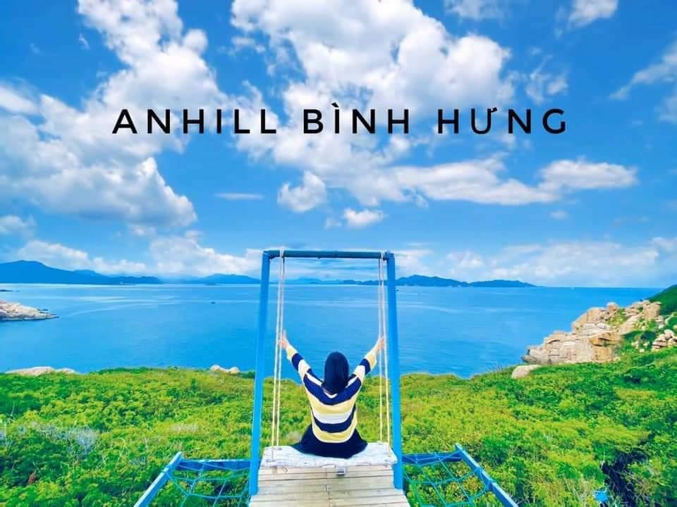 An Hill Đảo Bình Hưng