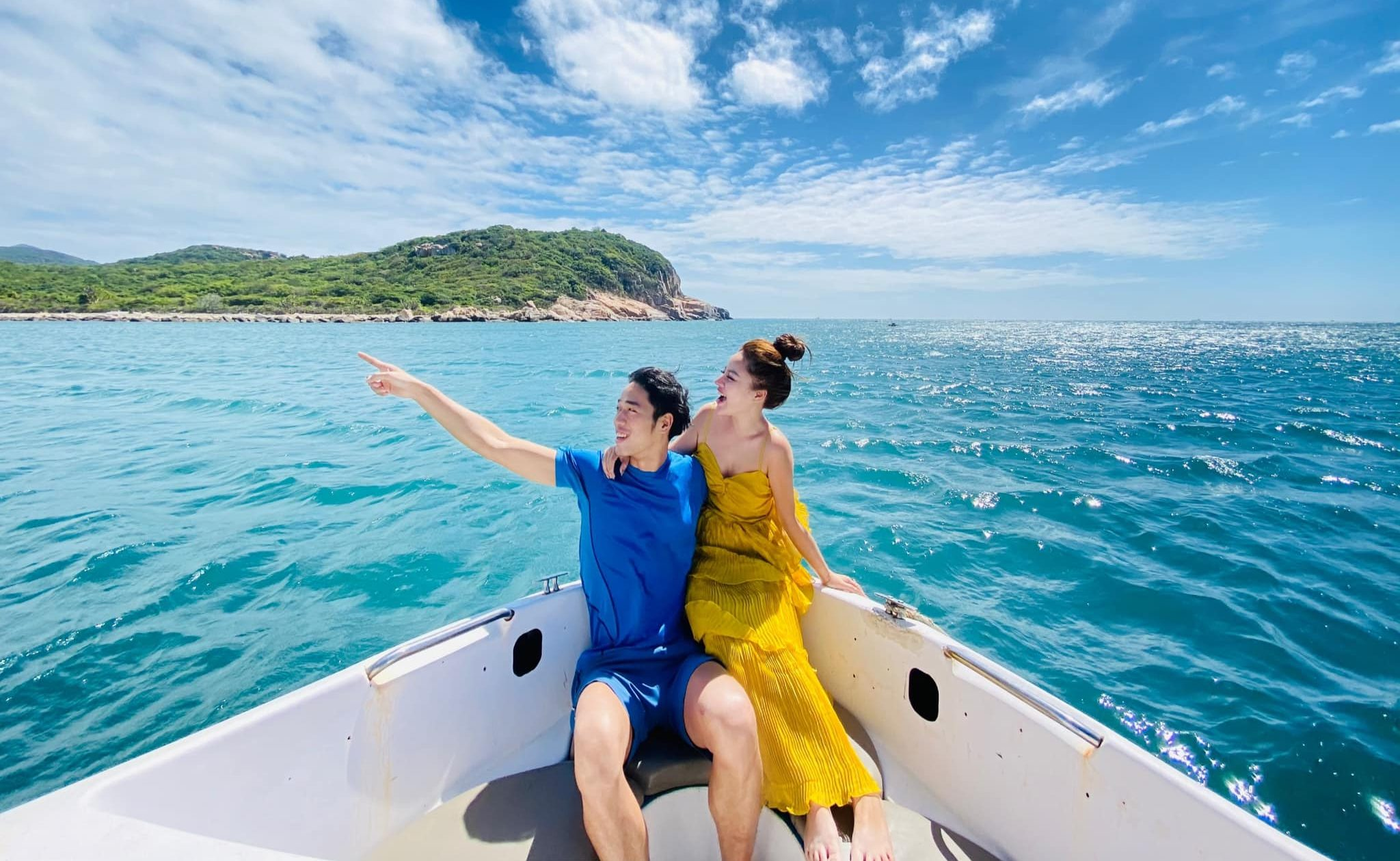 Du lịch Nha Trang Ninh Thuận