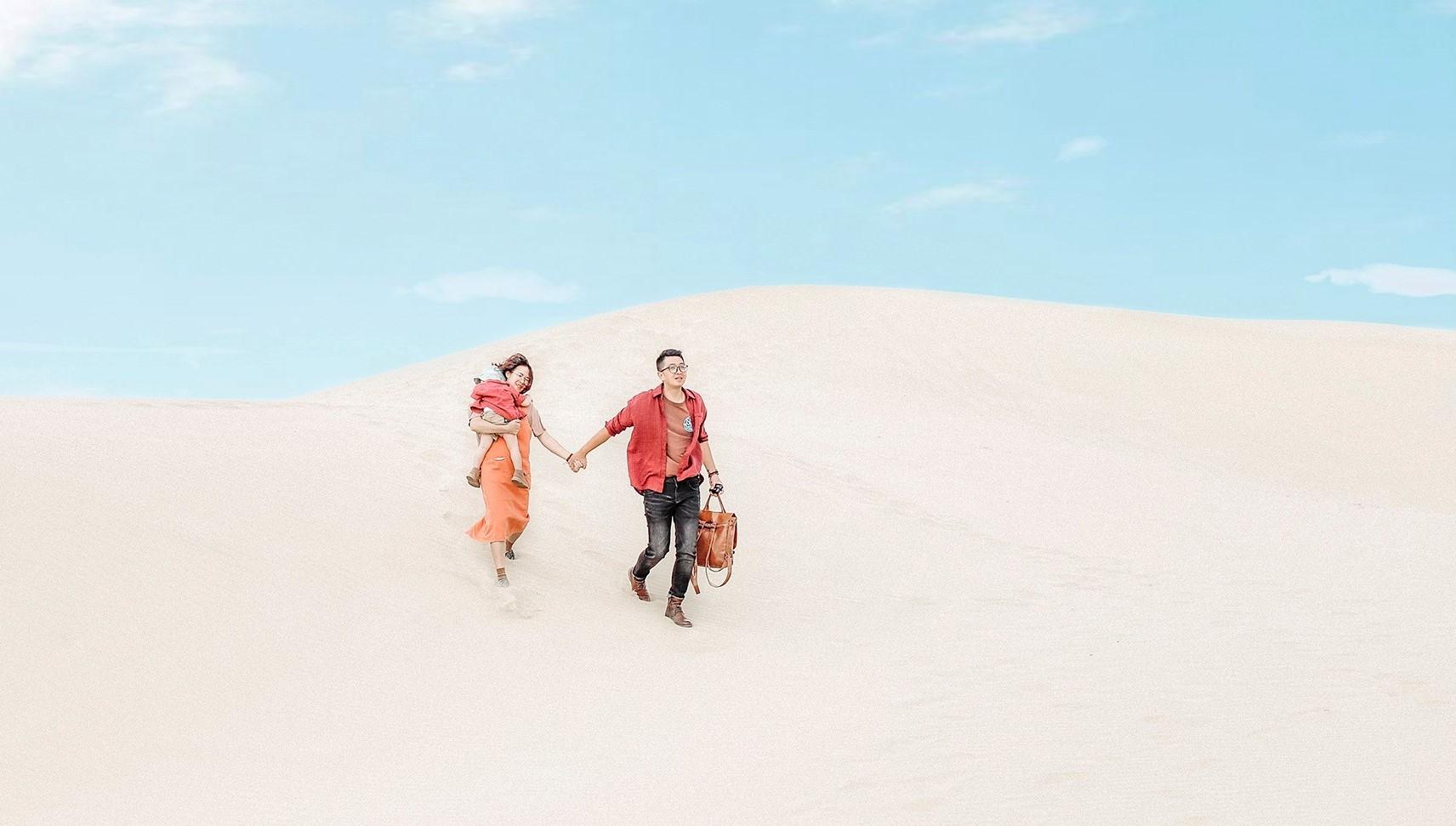 Du lịch Ninh Thuận 2 ngày 1 đêm