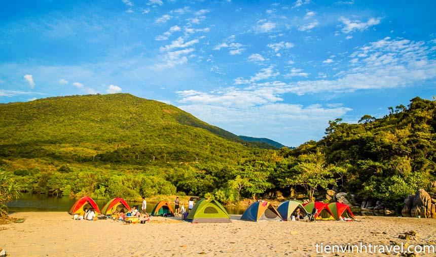 Bãi nước ngọt Bình Hưng
