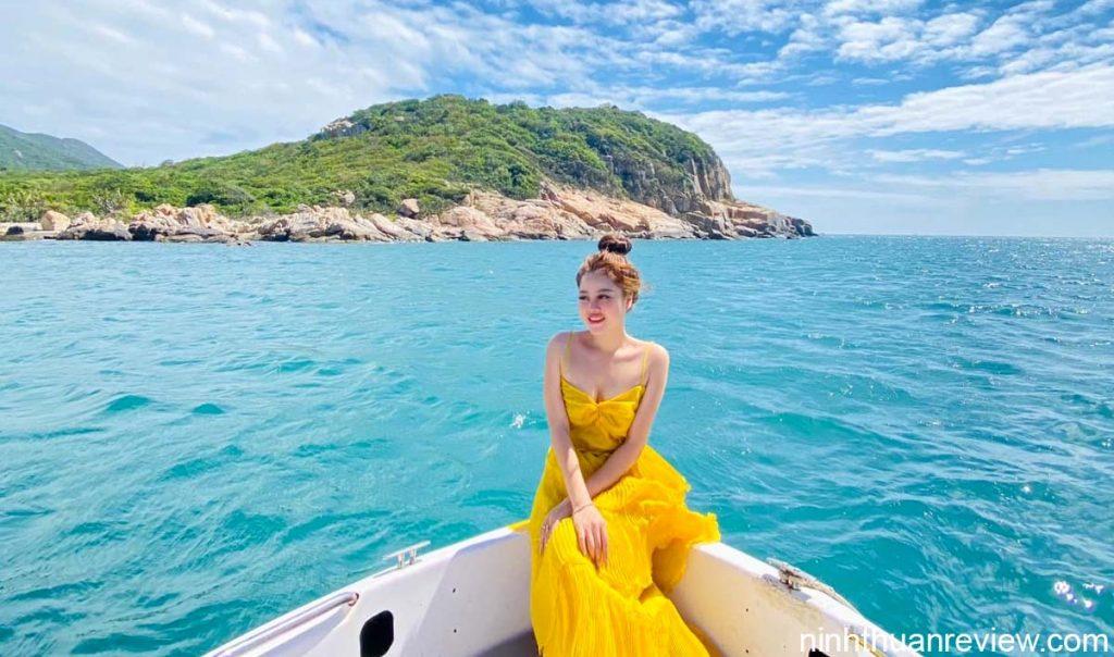 Du lịch Vĩnh Hy từ Sài Gòn